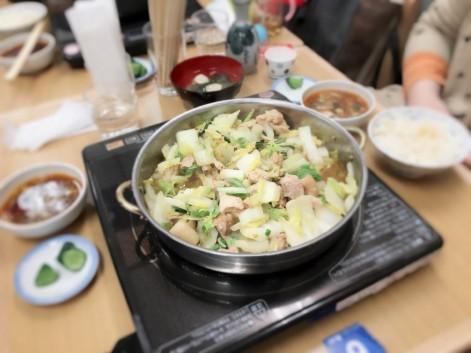 さぶろうべい そごう横浜にて IHにて提供しています。